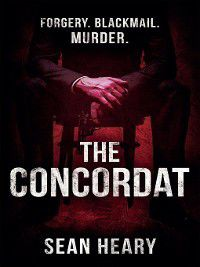 The Concordat, Sean Heary