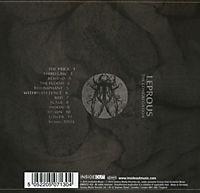The Congregation (Limited CD Mediabook) - Produktdetailbild 1
