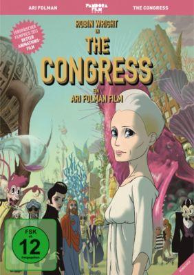 The Congress, Stanislaw Lem