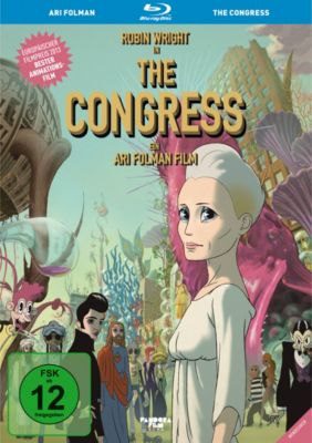 The Congress, Ari Folman