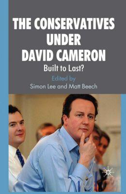 The Conservatives under David Cameron