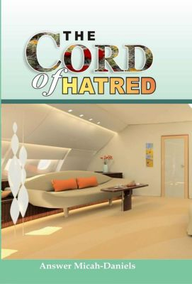 The Cord Of hatred, Answer Micah-Daniels