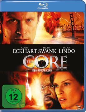 The Core - Der innere Kern, Cooper Layne, John Rogers
