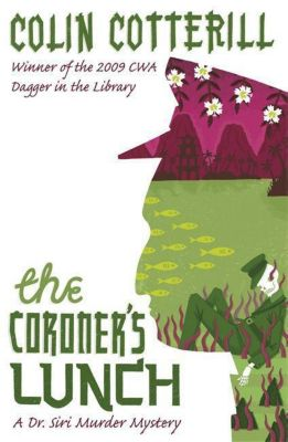 The Coroner's Lunch, Colin Cotterill