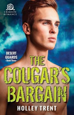 The Cougar's Bargain, Holley Trent
