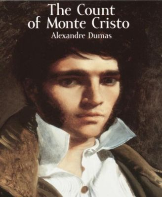 The Count of Monte Cristo, Alexander Dumas