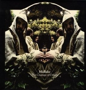 The Courage Of Others (Vinyl), Midlake