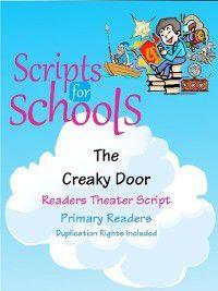 The Creaky Door, Lois Walker