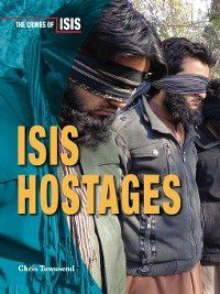 The Crimes of ISIS: ISIS Hostages, Chris Townsend