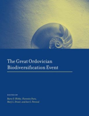 The Critical Moments and Perspectives in Earth History and Paleobiology: The Great Ordovician Biodiversification Event