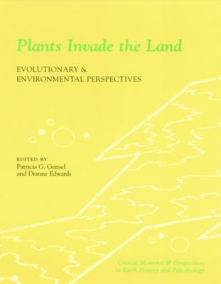 The Critical Moments and Perspectives in Earth History and Paleobiology: Plants Invade the Land