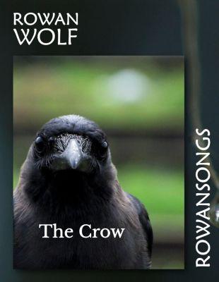 The Crow, Rowan Wolf