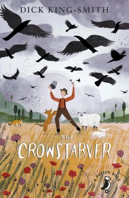 The Crowstarver, Dick King-Smith