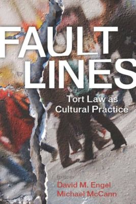The Cultural Lives of Law: Fault Lines
