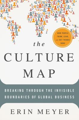 The Culture Map, Erin Meyer