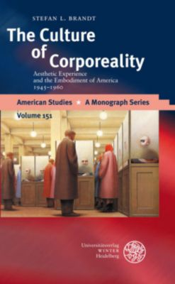 The Culture of Corporeality, Stefan L. Brandt