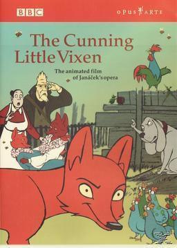 The Cunning Little Vixen - Das schlaue Füchslein, Diverse Interpreten