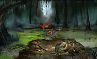The Curse of Silent Marshes - Produktdetailbild 1