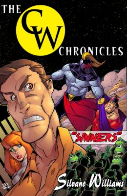 The CW Chronicles: The CW Chronicles: Sinners, Silvano Williams