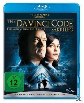 The Da Vinci Code - Sakrileg, Akiva Goldsman