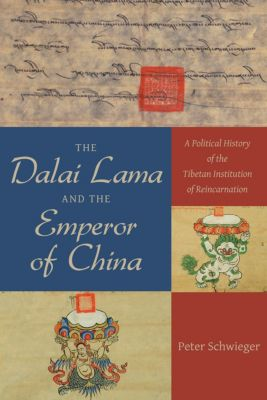 The Dalai Lama and the Emperor of China, Peter Schwieger