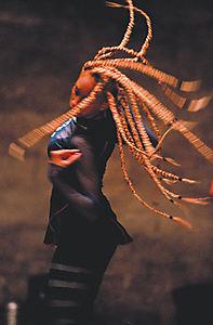 The Dancer - Produktdetailbild 2