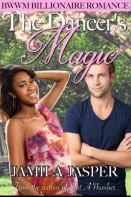 The Dancer's Magic, Jamila Jasper