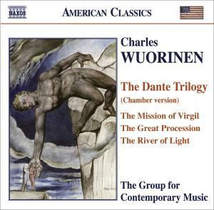 The Dante Trilogy, Group For Contemporary Music