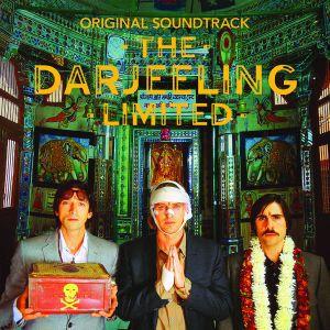The Darjeeling Limited (Original Soundtrack), Diverse Interpreten