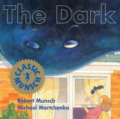 The Dark, Robert Munsch