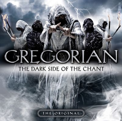 The Dark Side Of The Chant, Gregorian
