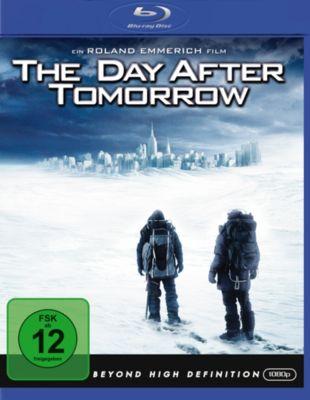 The Day after Tomorrow, Diverse Interpreten