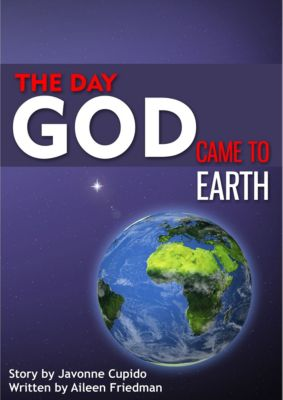 The Day God Came to Earth, Aileen Friedman