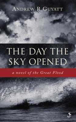 The Day the Sky Opened, Andrew Guyatt