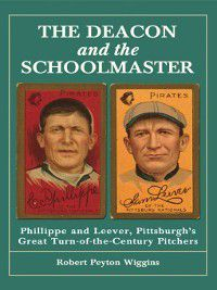 The Deacon and the Schoolmaster, Robert Peyton Wiggins