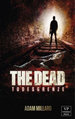 The Dead 3: Todesgrenze, Adam Millard