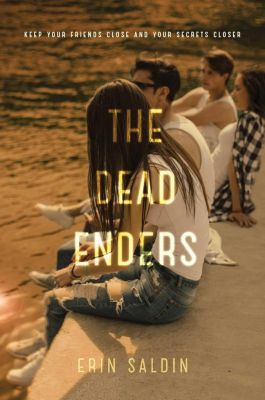 The Dead Enders, Erin Saldin