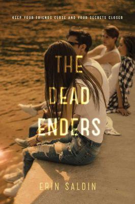 The Dead Enders, Erin Saldin