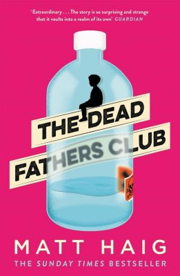 The Dead Fathers Club, Matt Haig
