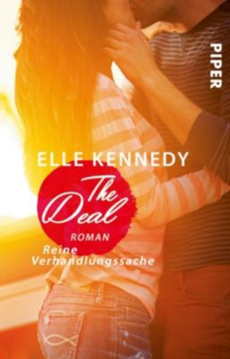 The Deal - Reine Verhandlungssache, Elle Kennedy