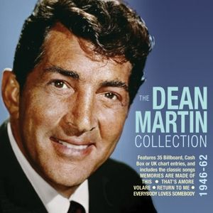 The Dean Martin Collection 1946-62, Dean Martin