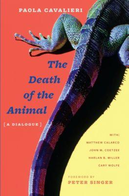 The Death of the Animal, Paola Cavalieri