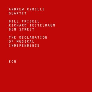 The Declaration Of Musical Independence, Andrew Cyrille Quartet