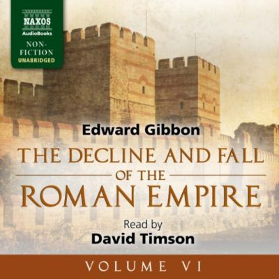The Decline and Fall of the Roman Empire, Vol. 6 (Unabridged), Joseph Conrad