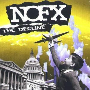 The Decline (Vinyl), Nofx