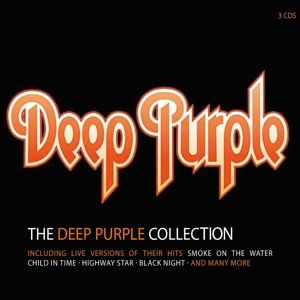 The Deep Purple Collection, Deep Purple