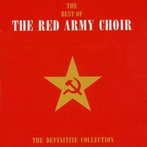 The Definitive Collection-The Best Of, Red Army Choir