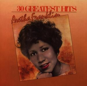 The Definitive Soul Collection, Aretha Franklin