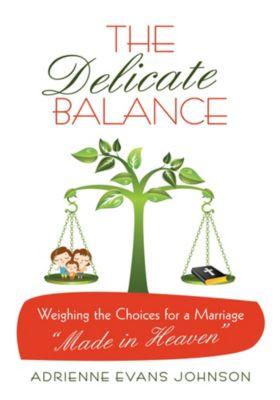 The Delicate Balance, Adrienne Evans Johnson
