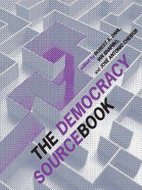The Democracy Sourcebook, Ian Shapiro, Robert A. Dahl, José Antonio Cheibub